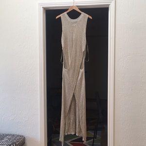 Love Sen dress/coverup